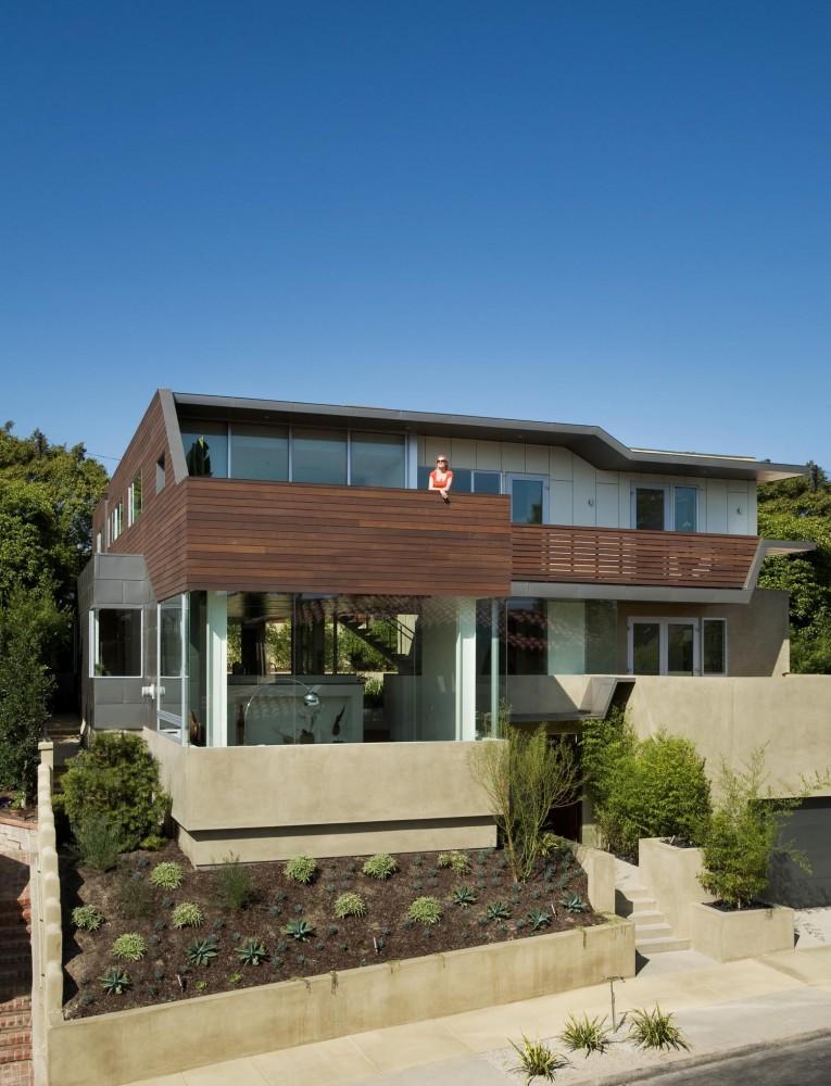 House on Kilrenney Avenue -  IKONIKO - US