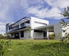 Casa las Palmas – Carlos Eduardo Molina Londoño Architect – Colombia