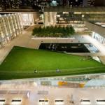 Hypar Pavilion - Diller Scofidio + Renfro & FXFowle - US