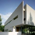 Aharoni House - STAV - Israel