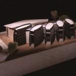Dalian School - Debbas Architecture - China