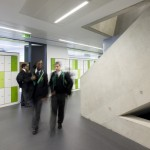 Evelyn Grace Academy - Zaha Hadid Architects - UK