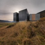 Snaefellsstofa Visitor Center - ARKÍS architects - Islandía