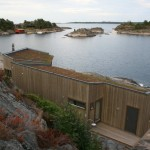 Buholmen Cottage - SKAARA Arkitekter AS - Noruega