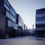 Sanlitun Village North Area East - Beijing Matsubara and Architects - China