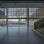 Escuela Publica en Votorantin - grupoSP - Brasil