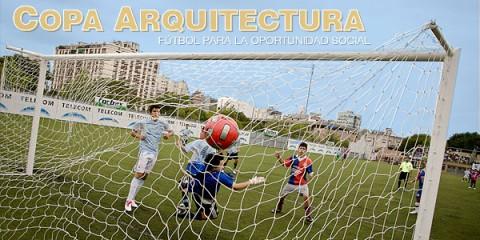 Copa Arquitectura - Concurso - Argentina