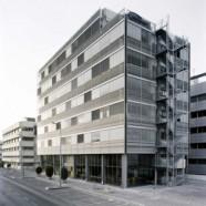 The Neopharm –  Shilo Benaroya Architecture Office – Israel