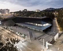 Costa Brava Gran Casino – b720 Fermín Vázquez Arquitectos – España