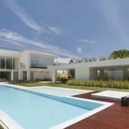 Casa en Barra da Tijuca – Progetto – Brasil