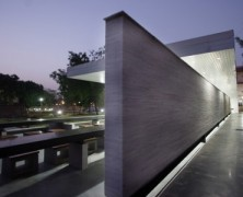 Castro Café – Romi Khosla Design Studios – India