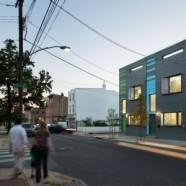 100K House – Interface Studio Architects – US