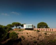 Casa en Melides –  Pedro Reis – Portugal