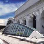Union Station Bicycle Transit Center - KGP design - US