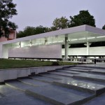 Castro Café - Romi Khosla Design Studios - India