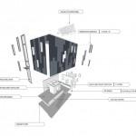 100K House - Interface Studio Architects - US