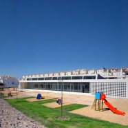 Daycare Center en Ayamonte – sol89 – España