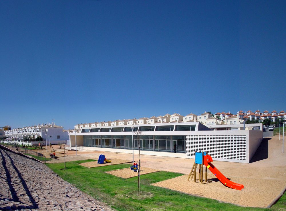 Daycare Center en Ayamonte - sol89 - España