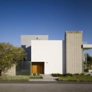 Zeidler Residence – Ehrlich Architects – US
