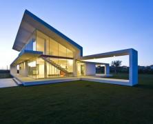 Villa T – Architrend Architecture – Italia