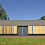 Kindergarten Kekec - Arhitektura Jure Kotnik - Eslovenia