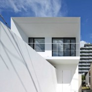 Edge – Apollo Architects & Associates – Japón