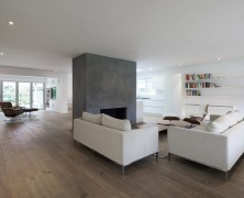 Hayvenhurst House – Dan Brunn Architecture – US