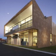 DTVA Christ Church Grammar School – Donaldson + Warn – Australia