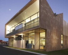 DTVA Christ Church Grammar School – Donaldson + Warn – Australia