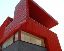 Red House – JVA – Noruega