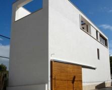 Calcara House –  Modulor Progettazioni + Vincenzo Zito – Italia