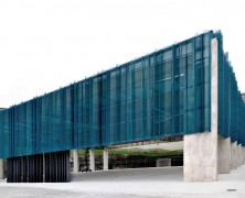 Sports Hall Barakaldo –   Garmendia Arquitectos – España