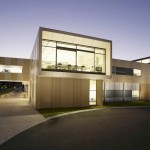 DTVA Christ Church Grammar School - Donaldson + Warn - Australia