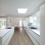 Hayvenhurst House - Dan Brunn Architecture - US