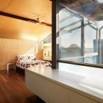 N+C Townhouse - Studio101 Architects - Australia