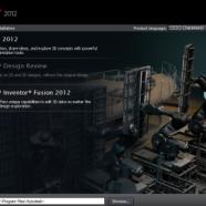AutoCAD 2012 está aquí y con WS integrado