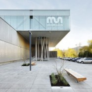 Faculty of Business Studies of Mondragon University – Hoz Fontan Arquitectos – España