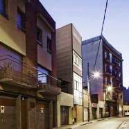Family House in Barcelona – Ferrolan LAB – España