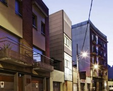 Family House in Barcelona – Ferrolan LAB – España