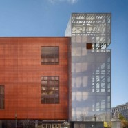 National Museum of American Jewish History – Ennead Architects – US