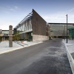 Waitakere Civic Centre - Architectus, Athfield Architects - Nueva Zelandia