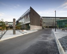 Waitakere Civic Centre – Architectus, Athfield Architects – Nueva Zelandia