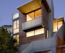 Diamond Project – Terry & Terry Architecture – US