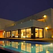 Casa en Perbes – Díaz y Díaz Arquitectos – España