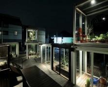 Farm in Tokyo – ON design partners – Japón