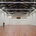 Domingos Sequeira Secondary School - BFJ Arquitectos - Portugal