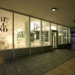 Beblond Store in Stuttgart - raumspielkunst - Alemania