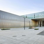 Faculty of Business Studies of Mondragon University - Hoz Fontan Arquitectos - España