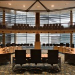 Waitakere Civic Centre - Architectus, Athfield Architects - Nueva Zelandia