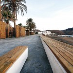 Las Negras Waterfront - Jesús Torres García - España